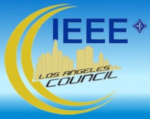 IEEE Los Angeles Council Logo
