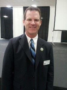 Dr. Roger Rice, Ventura County Office of Education