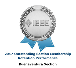 201 Outstanding Section Membership Retention Performance